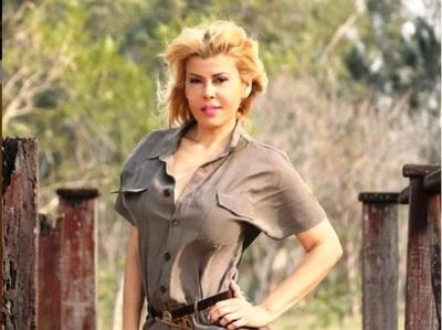 Karina Cardozo retorna al teatro con La madre que los parió