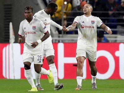 El Lyon retoma el pulso a la temporada con una victoria balsámica