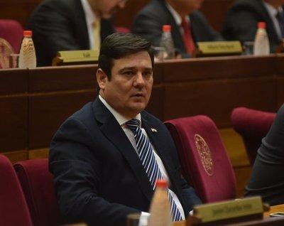 Liberales rechazan intención de modificar estatuto y prolongar mandato de Alegre