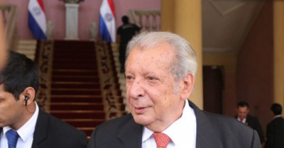 """Para Calé, voto electrónico será un """"despelote"""""""