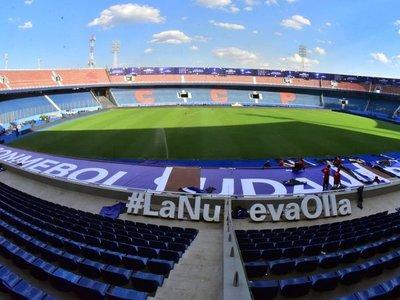 Anuncian seguridad extrema para  Sudamericana, que augura bonanza