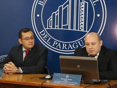 BCP insta a  optar por el guaraní ante tarifas  de ahorros en dólares