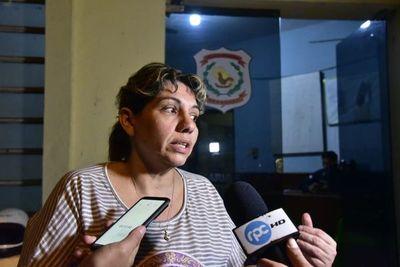 Denuncian que Policía liberó a buscado por amenazar de muerte a su pareja
