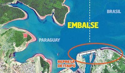 """Califican de """"entreguista"""" la nueva flexibilización de embalse de Itaipú"""