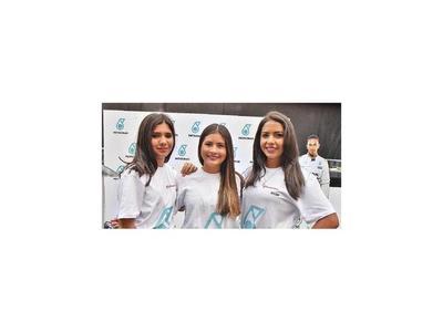 Sorteo de la promoción Petronas F1