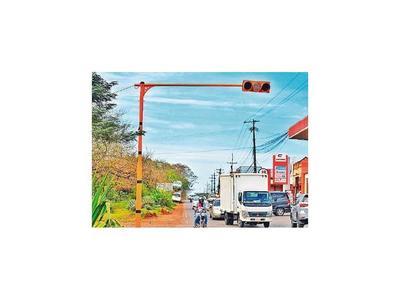 Desde el domingo se desvía  tránsito de ruta PY02 en CDE