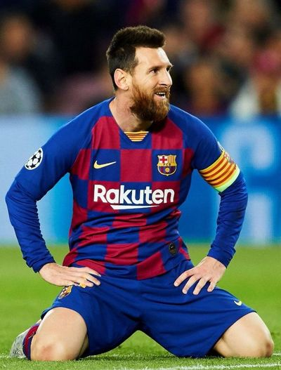 El Barcelona no aclara su futuro
