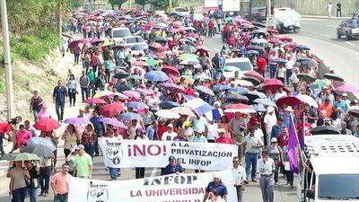 Mataron a 79 jóvenes en Honduras, acusan