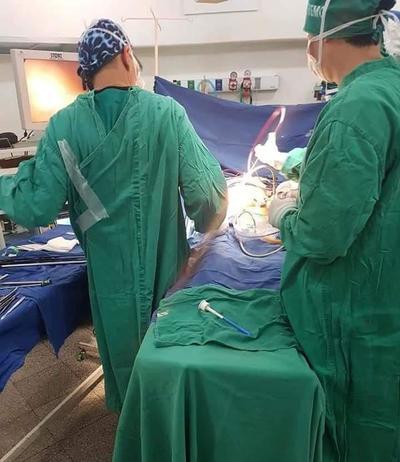Hospital Regional atiende a un millón de pacientes de tres departamentos