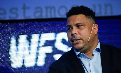 HOY / Ronaldo busca adquirir un club portugués