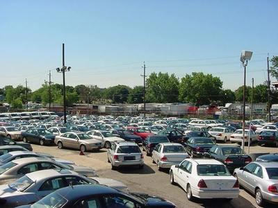 Más de 2 millones de vehículos matriculados en el Registro de Automotores