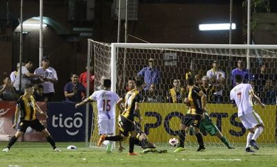 El campeón Guaraní mide en semifinales a Capiatá