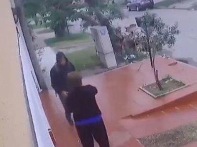Subcomisario mató a hijo de otro policía por robarle a una doña