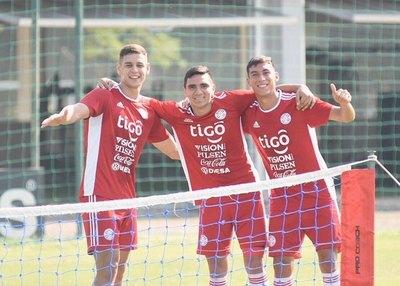 Paraguay ya conoce a sus rivales hacia Tokio 2020