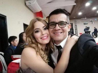 Anestesista acusado de matar a su novia se colgó en Tacumbú