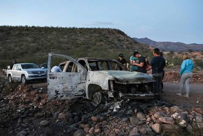 Trump incita a declarar la guerra a los cárteles mexicanos tras ataque a  mormones