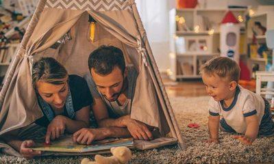 Aprueban Ley de Fortalecimiento Familiar y Adopciones