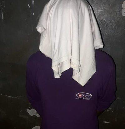 Chofer de transporte escolar habría abusado de una menor en Minga Guazú