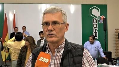 Solicitan instalar sucursal y cajeros automáticos del BNF en Boquerón