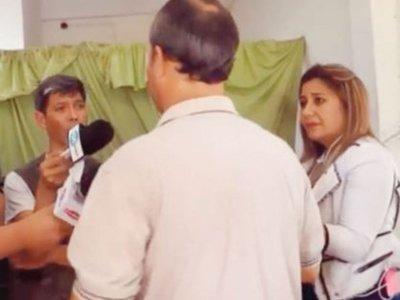 Cien alumnas acusan a un empleado del cole por acoso