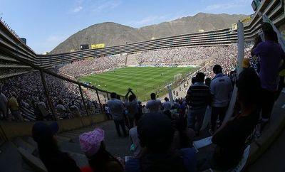 Confirmado: La final de la Libertadores será en Lima