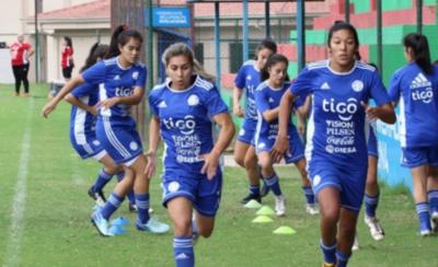 HOY / Albirroja femenina anima amistoso ante Argentina