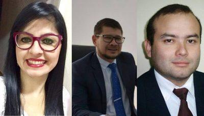 CSJ nombra a jueces y fiscales en Alto Paraná