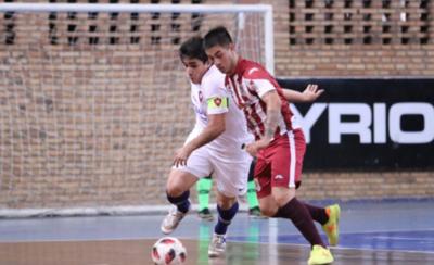 HOY / Ysaty sorprende en Copa Paraguay y golea a Cerro