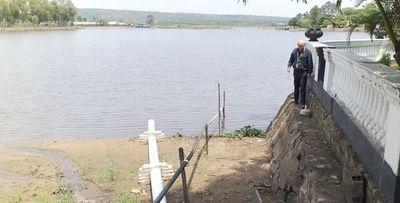 Mades interviene club social por descargar sus efluentes al lago Ypacaraí