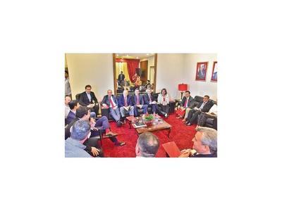 Marito pide a la ANR sentar postura sobre el Presupuesto