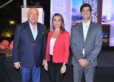 Presentaron el mayor proyecto de Fortaleza