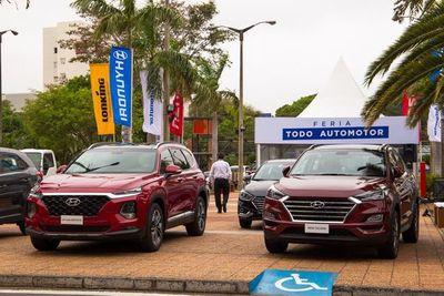 Automotor ofrece variedad y facilidad hasta el domingo