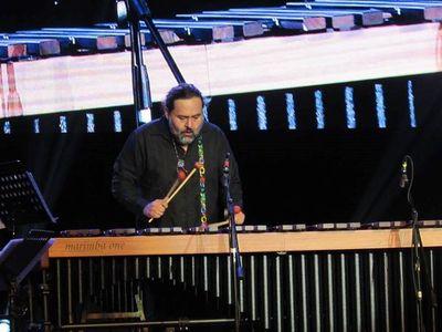 Solista mexicano, en concierto de la OSCA