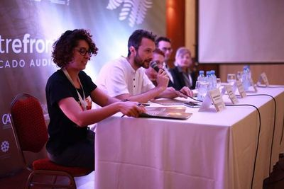 Posadas: Paraguay, en cita audiovisual