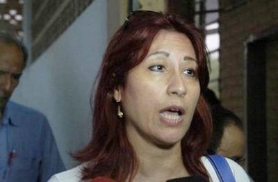 Blanca Agüero con vía libre para entrar a la arena política