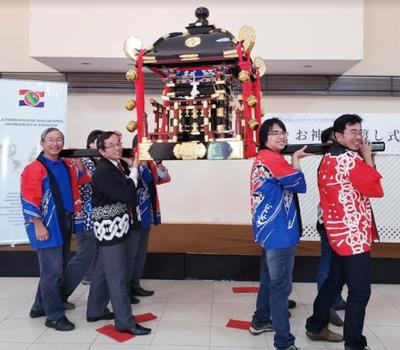 """Llega otra edición del Festival Cultural Gastronómico japonés """"Nihon Matsuri"""""""
