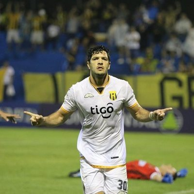 Guaraní es nuevamente finalista de la Copa Paraguay