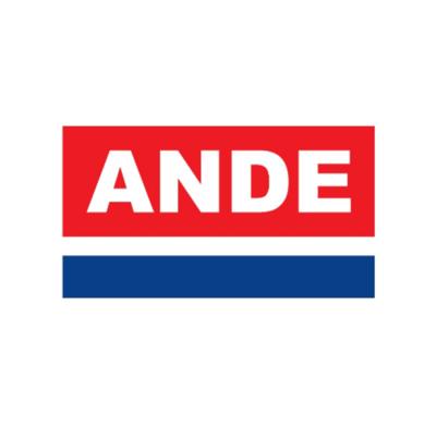ANDE: Factura fija a clientes residenciales