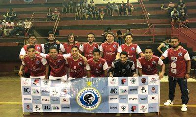 Domingo Savio escala en Minga Guazú, y Red Blue vuelve a ganar