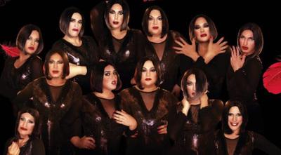 Obra 'Cabaret Trans' vuelve con una función solidaria en La Manzana