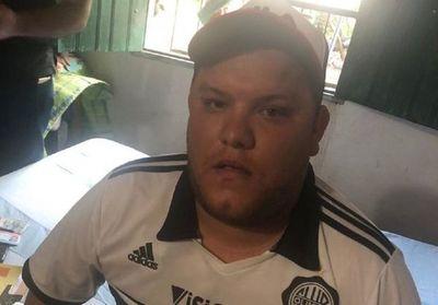 """Detienen a hombre denunciado por """"sextorsión"""""""
