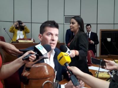 Sergio Godoy asegura que sus llamadas con Cartes están intervenidas