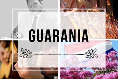 """¡La palabra """"guarania"""" ya está en el diccionario de la Lengua Española!"""