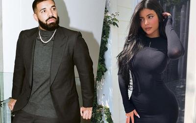 Kylie Jenner y Drake encienden rumores de romance