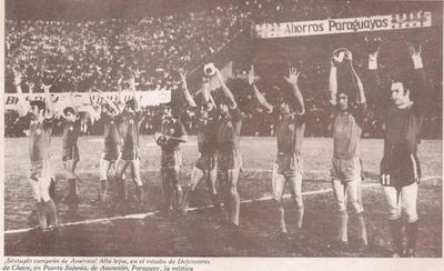 HOY / Todas las finales internacionales disputadas en Paraguay