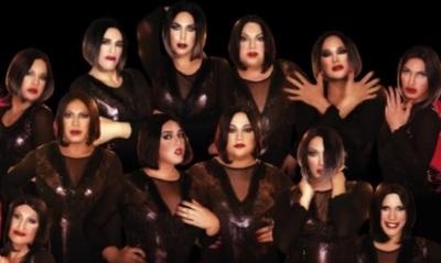 """""""Cabaret Trans"""" prepara función solidaria"""