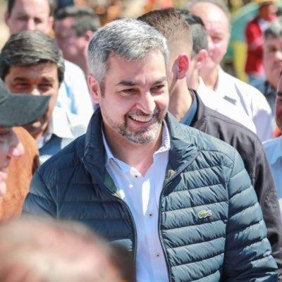 """Marito ratifica embajada paraguaya en Tal-Aviv: """"Somos respetuosos del derecho internacional"""""""