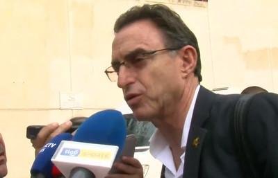 Michel Deller ve tranquilo al Independiente del Valle