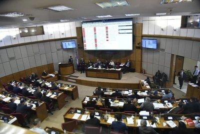 Senado aprueba uso de videoconferencia en procesos penales