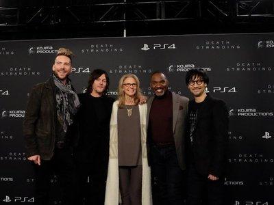 Kojima: En Death Stranding, los jugadores sentirán que no están solos